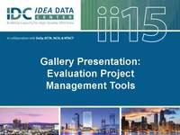 Gallery Presentation: Evaluation Project Management Tools