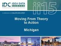 Moving From Theory to Action - Michigan
