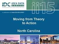 Moving From Theory to Action - North Carolina