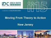 Moving From Theory to Action - New Jersey