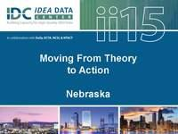 Moving From Theory to Action - Nebraska