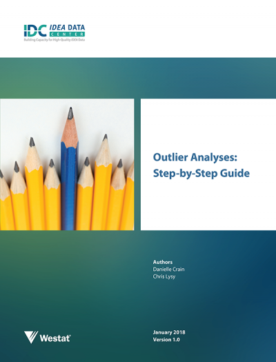 Outlier Analyses: Step-by-Step Guide