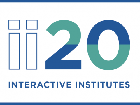 ii 20, Interactive Institutes logo